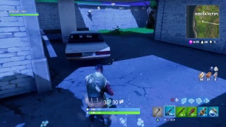 "How to fix the new construction ""bug"" in Fortnite and testing the NEW MAP."