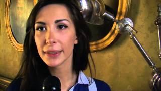 Intervista Yasmin Incretolli