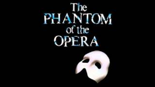 Phantom Of The Opera - Masquerade/Why So Silent