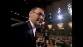 Saving Private Ryan Wins Cinematography: 1999 Oscars