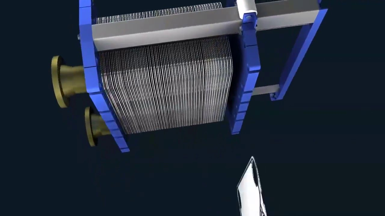 Уплотнения теплообменника APV U2 Саров
