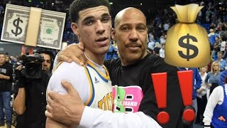 Lonzo Ball And Lamelo Ball Funny Moments 2017 :: Ball Brothers Funny Moments!