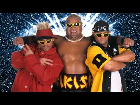 Rikishi Theme Song You Look Fly 2 Day