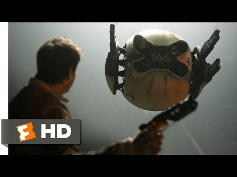Oblivion (1/10) Movie CLIP - Scav Attack (2013) HD from YouTube · Duration:  3 minutes 5 seconds