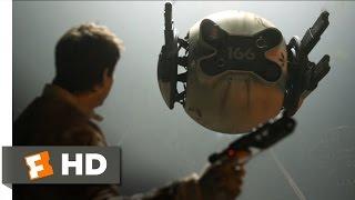 Oblivion (1/10) Movie CLIP - Scav Attack (2013) HD