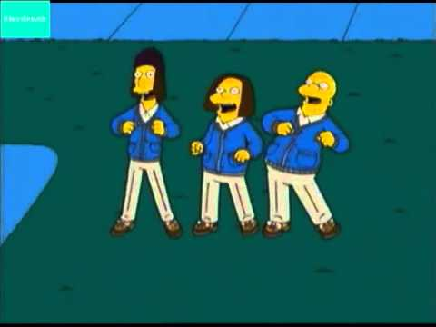 The Simpsons - My mother is a prisoner! from YouTube · Duration:  9 minutes 27 seconds