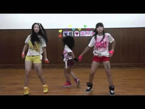 "2NE1 "" I AM THE BEST ""  DANCE COVER  MYM"