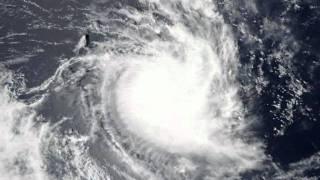 Tropical Cyclone Alenga (2011), Animation
