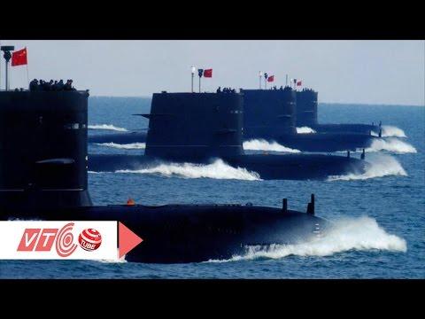 Trung Quốc: Giấc mộng độc chiếm biển Đông    VTC