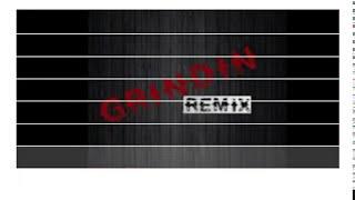 Kris Baptiste - Grindin Remix ft Flow