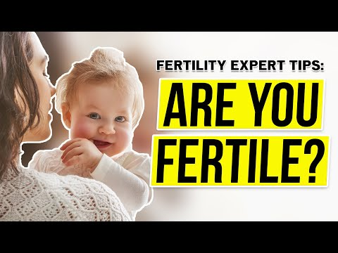 How To Tell If You're Fertile
