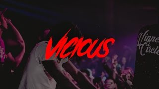 'VICIOUS' Hard Distorted 808 Trap Beat Instrumental | Prod. Retnik Beats |  Lex Luger Type