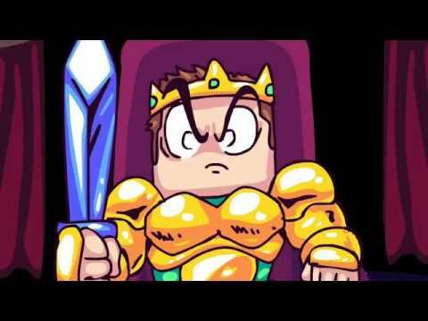Diamond Sword Song