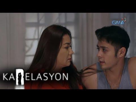 Karelasyon: Tita's craving for sexy time (full episode)