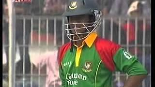 February 2006: Bangladesh Vs Sri Lanka