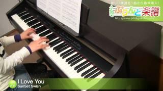 使用した楽譜はコチラ http://www.print-gakufu.com/score/detail/57227...