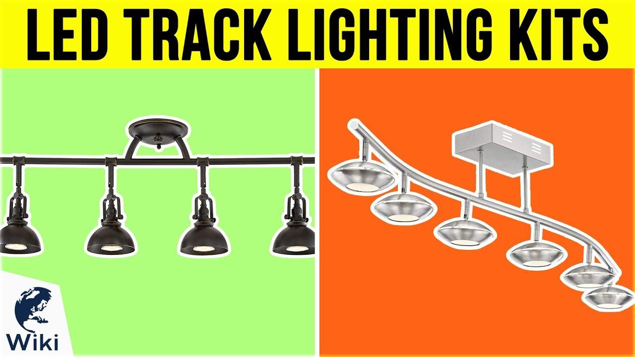 10 Best Led Track Lighting Kits 2019