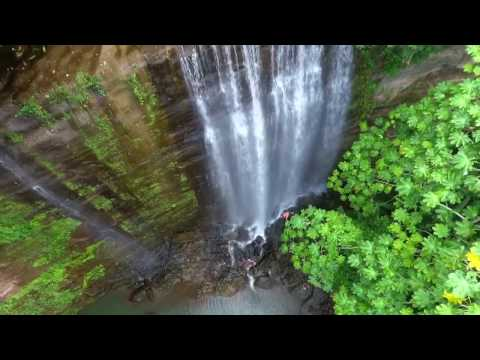 Discover our Waterfalls in Pure Grenada