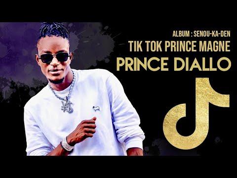 Download PRINCE DIALLO - TIK TOK PRINCE MAGNE (Officiel 2021)