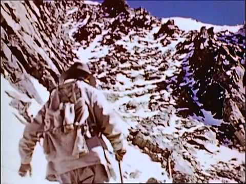 Quest For K2  Savage Mountain