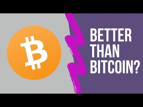 12 Reasons Why PIVX Is Better Than Bitcoin