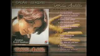 FULL ALBUM Dike Ardilla - Salah Sendiri (Diana Dee  2001)