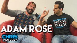 Adam Rose: No Way Jose