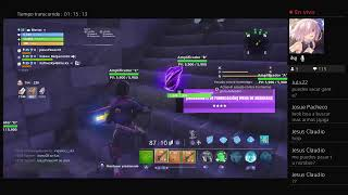 Giving Weapons 106 and 130 Fortnite Save the World!! Run sub-ribete !!
