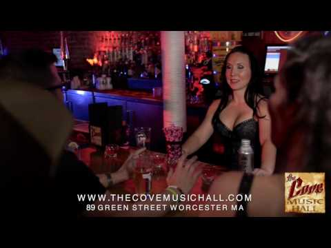 The Cove Music Hall commercial