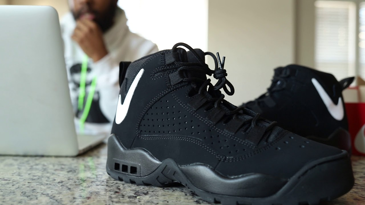 The Nike Air Darwin is releasing the