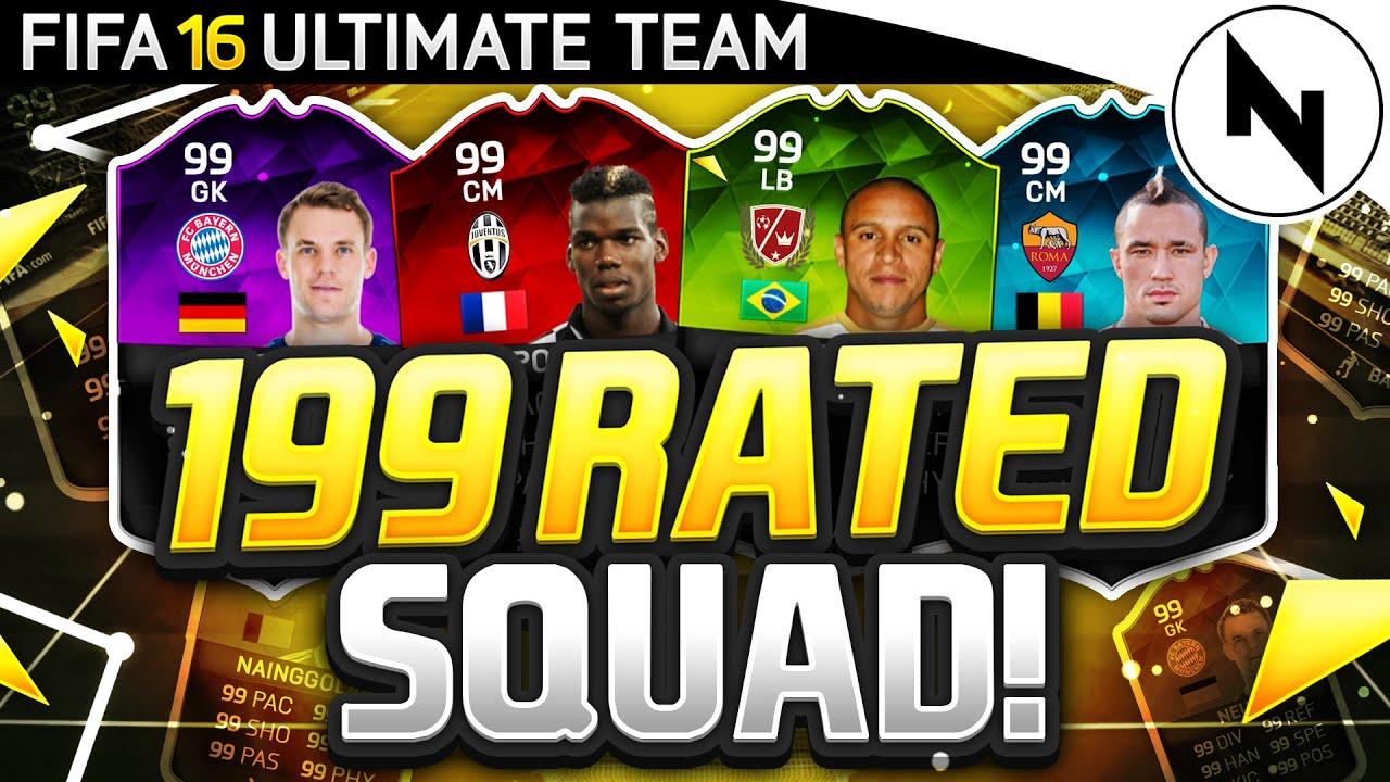 Fifa 16 Ultimate Team Preise