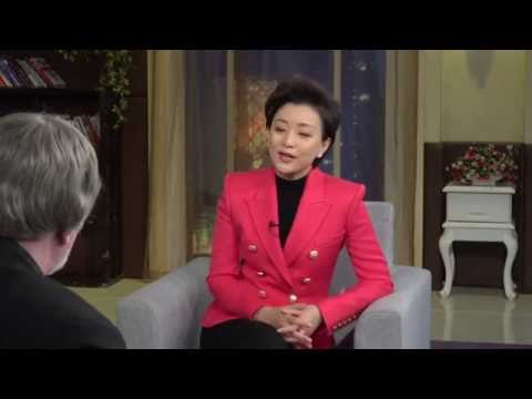 "China's Yang Lan on ""The Secret of my Success"""