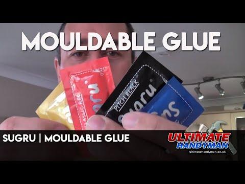 Sugru | Mouldable Glue