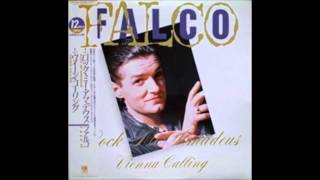 Falco - Rock Me Amadeus (Ultimate Canadian/American Version)