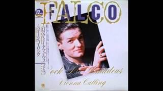 Falco - Rock Me Amadeus (Ultimate Canadian/American Version)