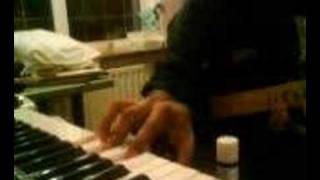 Keyboard Guitar Arpeggio Stuff