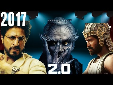 TOP 10 Most Anticipated Bollywod/Indian Movies of 2017