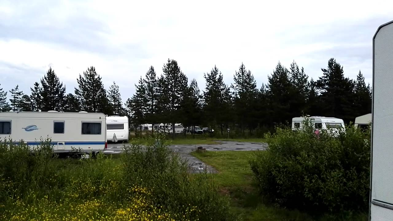 Seskarö Camping