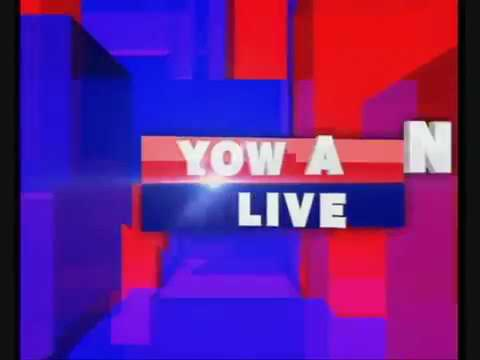 Shine Akustik - Ampurayang LIVE BALI TV