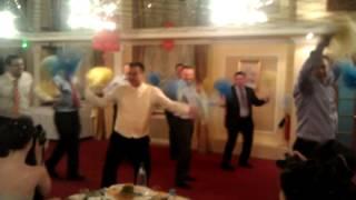 Танец жениха