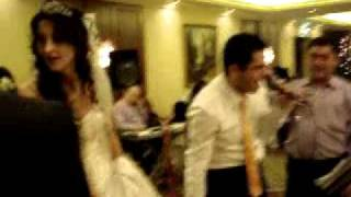 Wedding of Armen and Diana