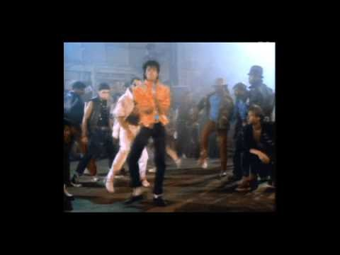 Michael Jackson Tribute video Bumper Snippet Kid RARE track