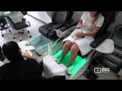Pure Essentials Beauty Salon London For Facial Treatments And Manicure Pedicure