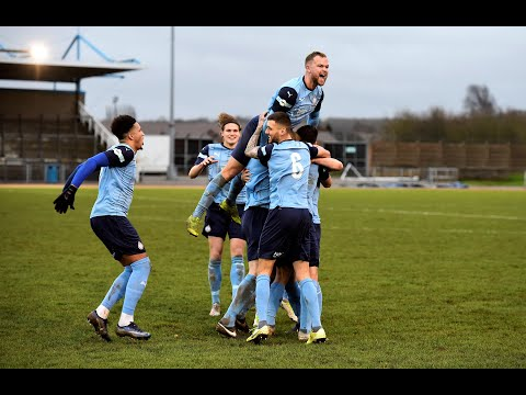 Grantham South Shields Goals And Highlights