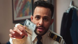 What You Shouldn't Do at the Airport | Anwar Jibawi