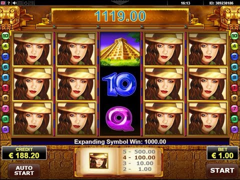 Book of Aztec slot Big Win! 1165x