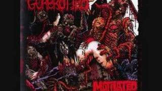 Gorerotted-Severed, Sawn And Sold As Porn
