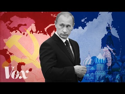 Thumbnail: From spy to president: The rise of Vladimir Putin