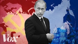 From Spy To President The Rise Of Vladimir Putin