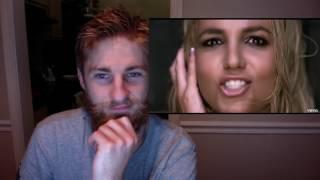 Скачать Britney Spears Womanizer REACTION